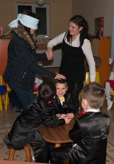 Забавни игри - ДГ 22 Звънче - Хасково